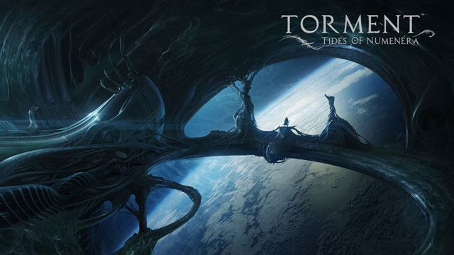 Torment: Tides of Numenera picture #4