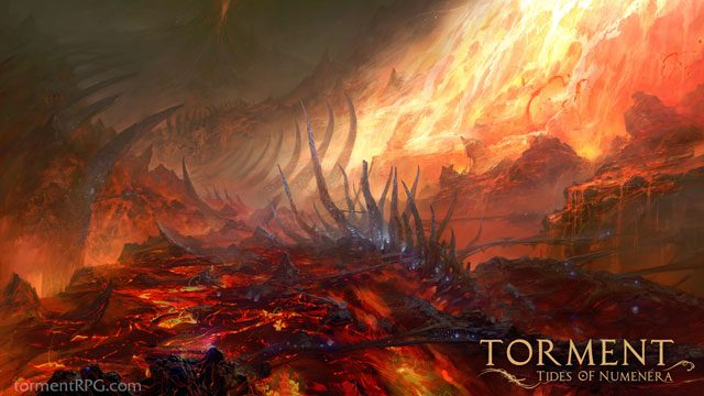 Torment: Tides of Numenera picture #2