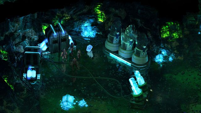Torment: Tides of Numenera picture #16