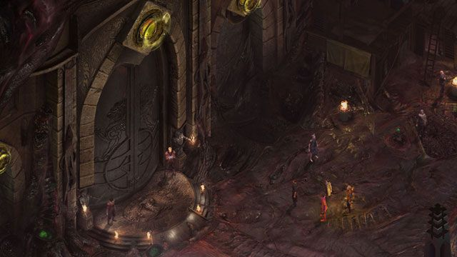 Torment: Tides of Numenera picture #10